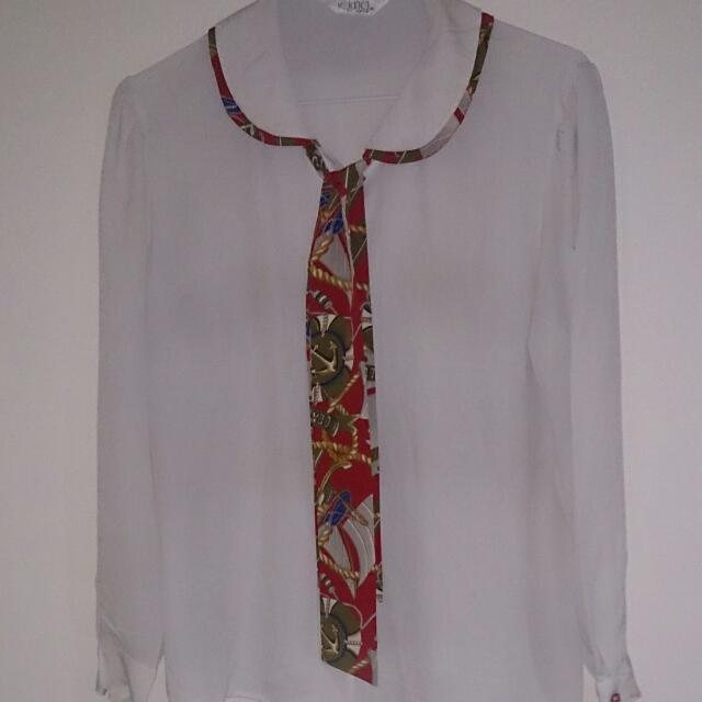 Sala 古著購入 復古襯衫