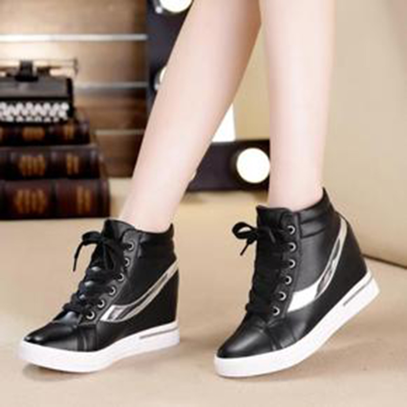 614d1d73439 Sepatu Boots Wanita Sneakers Korea SBO100