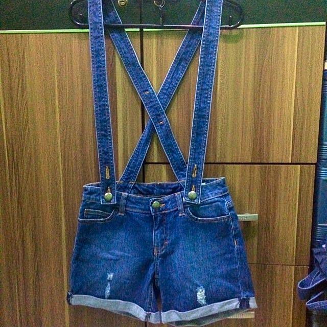 Short Pant - Lee