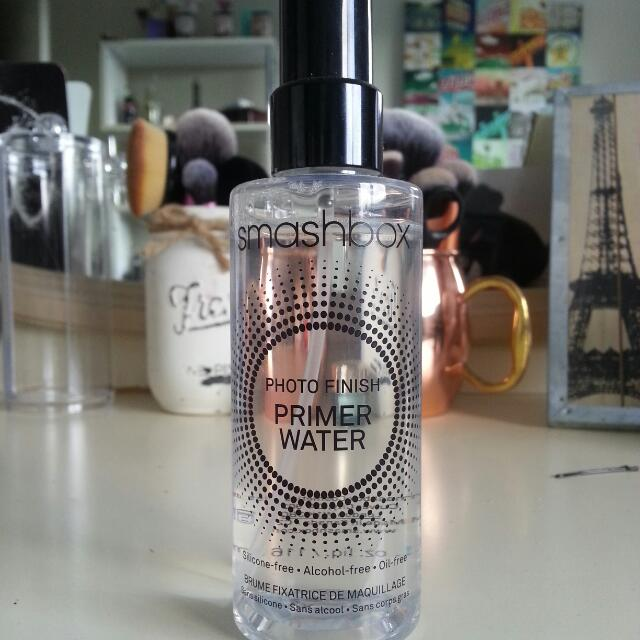 Smashbox Primer Water 116ml