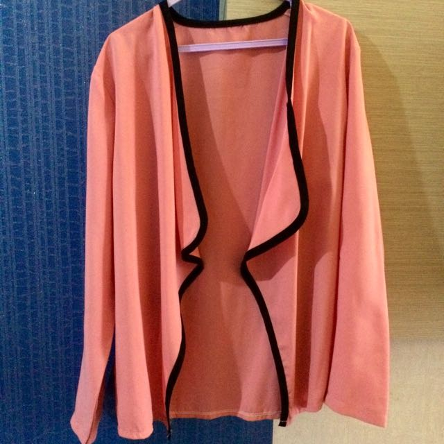 Unbranded Soft Pink Outer