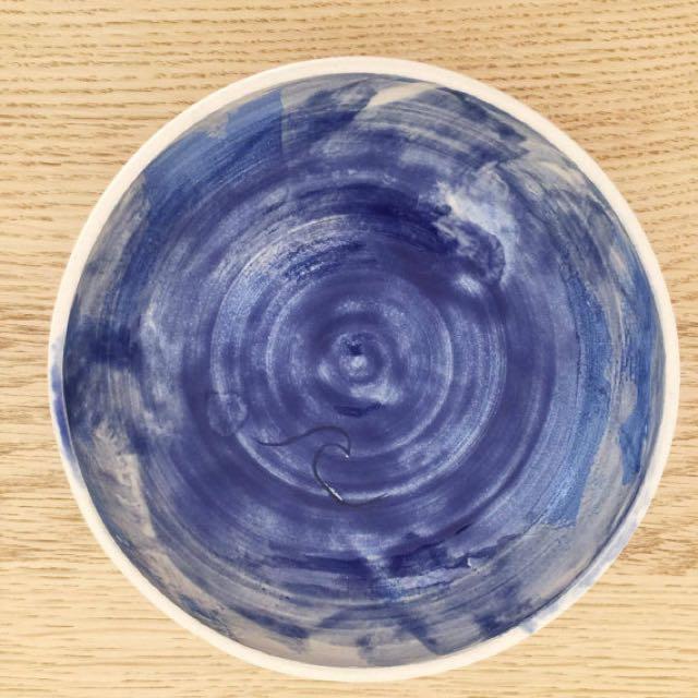 Wash Glaze Bowls