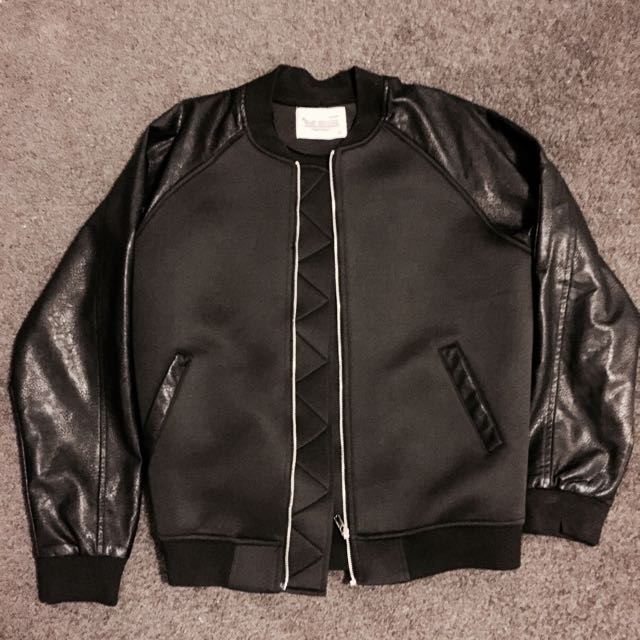 W&P House Jacket Bomber
