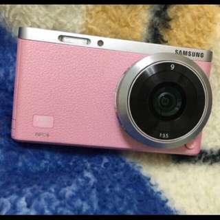 (降價!) Samsung Nx Mini