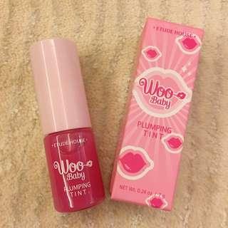 Etude Woo Baby Lip Tint