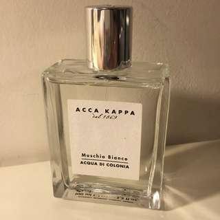 ACCA KAPPA 香水