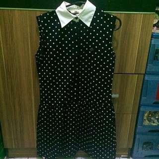 Dress Polkadots - Id Girl