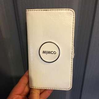 Mimco S5 Cover