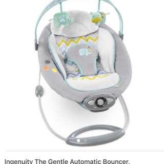 Ingenuity Gentle Bouncer
