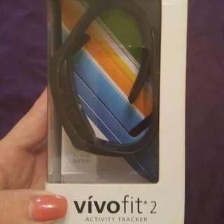 Vivofit 2 - As New