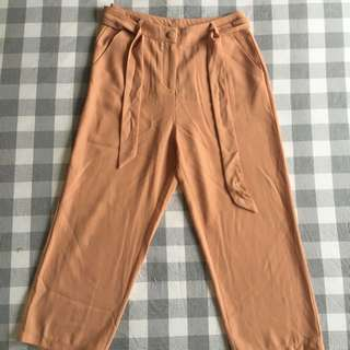 BNWT New Look Culottes SIZE 8