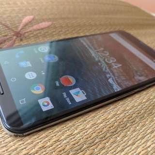 Nexus 6 32gb Cloud White Local Set Preowned