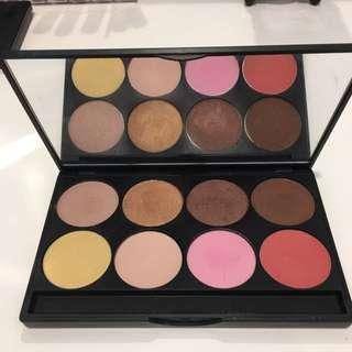 GORGEOUS Cosmetics 8 Eyeshadow Palette