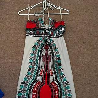 💥SOLD PENDING PAYMENT 💥 Mooloola Maxi Dress