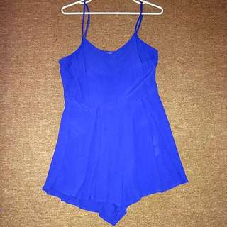 Mink Pink Playsuit With Tags!!!!