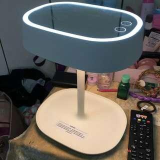 檯燈化妝鏡