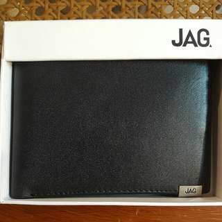 JAG leather Wallet