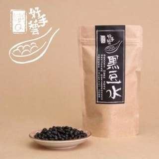 台灣易珈生技纖Q好手藝 - 黑豆水
