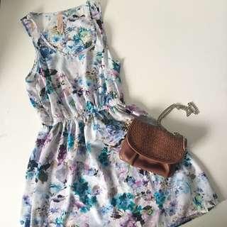 Ally Summer Dress