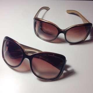 Sportsgirl Sunglasses