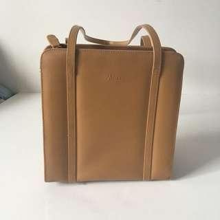 MissCo Brown Bag
