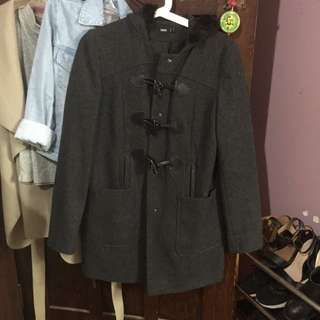 ASOS Winter Duffle Coat