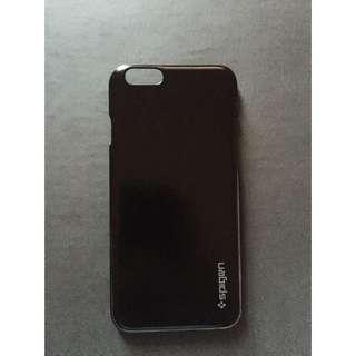Spigen Ultra Thin Case iPhone 6