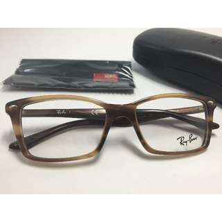 0d33b62803b75 Authentic RayBan RB 5241 5135 5217 140 (Brand New) Clearance