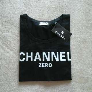 TShirt Black High Quality