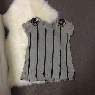 Sass & Bide Tshirt Size M