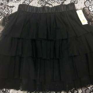"""Allanah Hill Skirt """"Love Scorned"""" Size 10"""