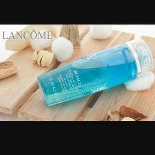 Lancome 眼部卸妝液 125ml
