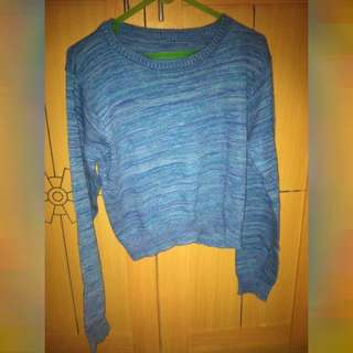 Preloved Sweater