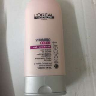 Loreal Vitamino Colour Conditioner
