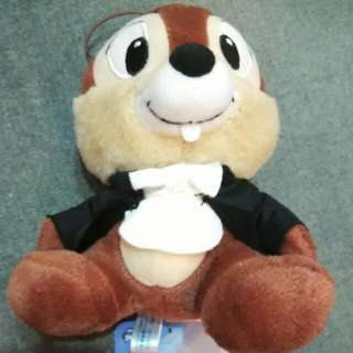Chip And Dale 禮服公仔 (款一)