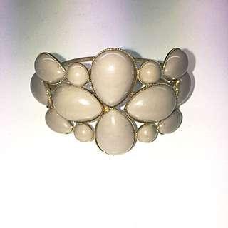 New Collette Bracelet Clasp