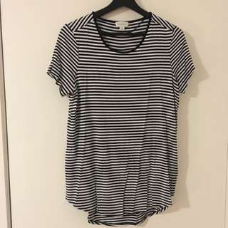 Witchery Stripe Tee