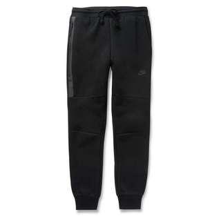 Nike Tech Fleece Pants (Black)