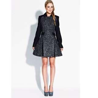 Cooper St Coat Size 10