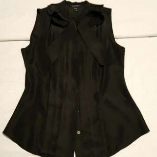 Club Monaco - Sleeveless Shirt