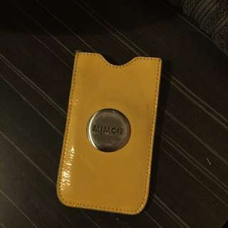 Mimco Phone Pouch