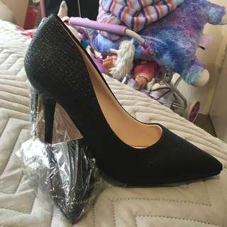 Stilettos And Flats