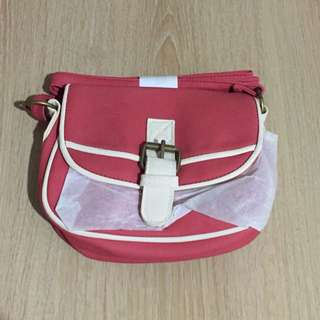 Brand New Small Side Bag