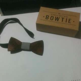 The Two Guys Bow Tie