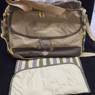 Diapers Bag For Baby