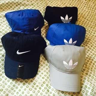 Adidas Nike老帽 現貨 棒球帽