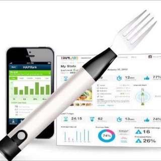 Smart Fork - HAPIfork