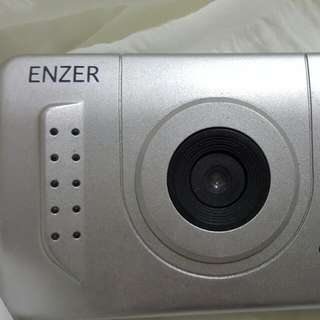 Camera - Enterprise - Traditional Film. Used, But Good Condition