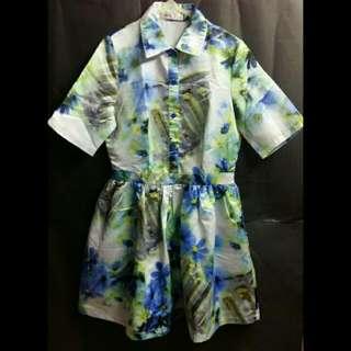 MNQ-DRESS