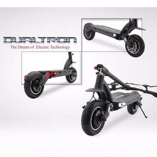 Dualtron EX ( With high specs motor)
